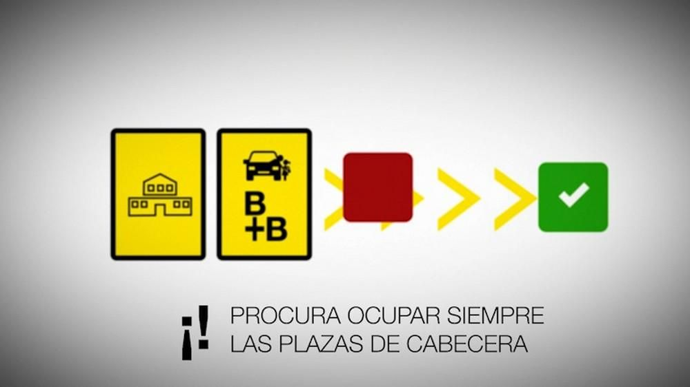 Nuevas zonas 'Besa y Baja' en la capital grancanaria