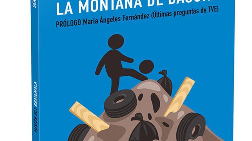 El fundador de la comunidad esperanza de Guatemala presenta su libro en Alicante