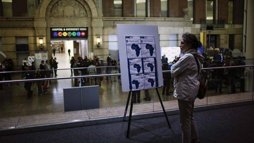 Alerta por el primer caso de ébola en Nueva York