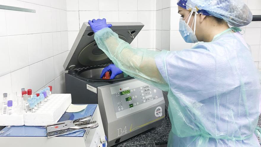 Clínica UME crea un servicio de atención sanitaria domiciliaria