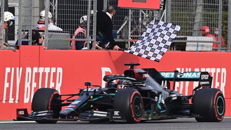 Cómo ver en directo las carreras del Mundial de Fórmula 1