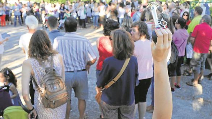 Unanimidad para recuperar más horas de inglés en el Sanchis Yago