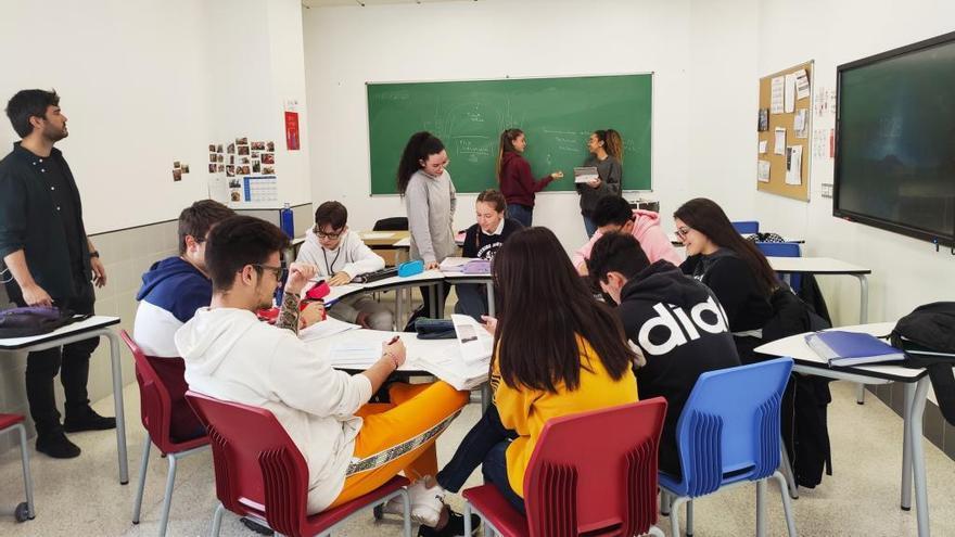 Centro Educativa Fuenteblanca | Una cooperativa de enseñanza del siglo XXI