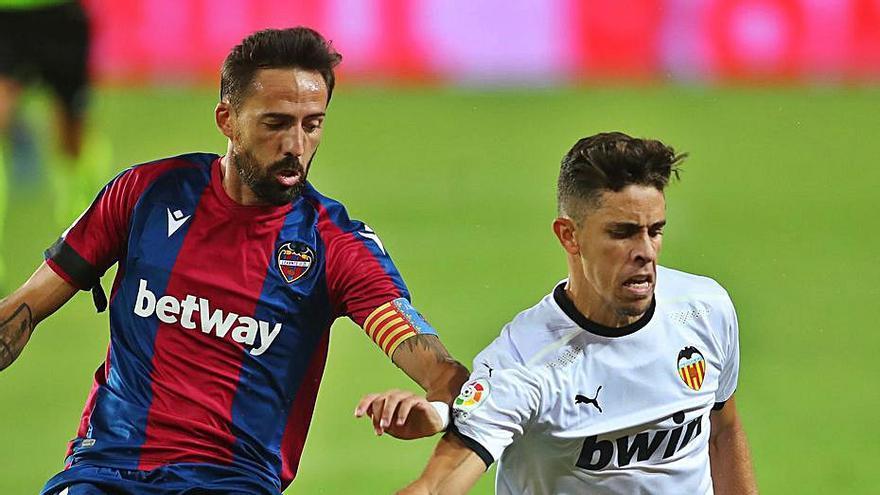 Valencia y Levante dirán adiós a Bwin y a Betway
