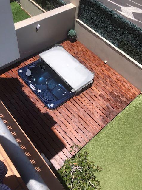 En el pasado mes de noviembre la subasta de esta vivienda se viralizó a través de Prizevillas.com, que lleva a cabo subastas con varias propiedades en Tenerife. Será el 30 de abril cuando la misma concluya.