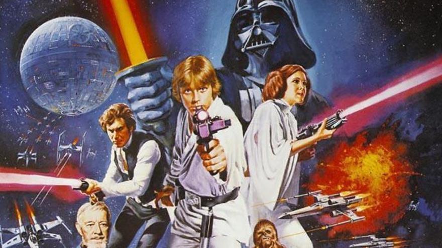 Quaranta curiositats que desconeixies sobre 'Star Wars'