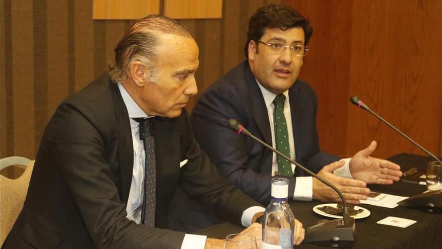 El Córdoba niega el embargo y Luis Oliver ve al club «paralizado»