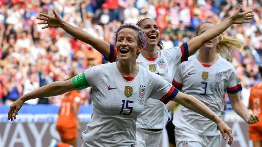 Estados Unidos hace más grande su leyenda: derrota a Holanda y gana su cuarto Mundial