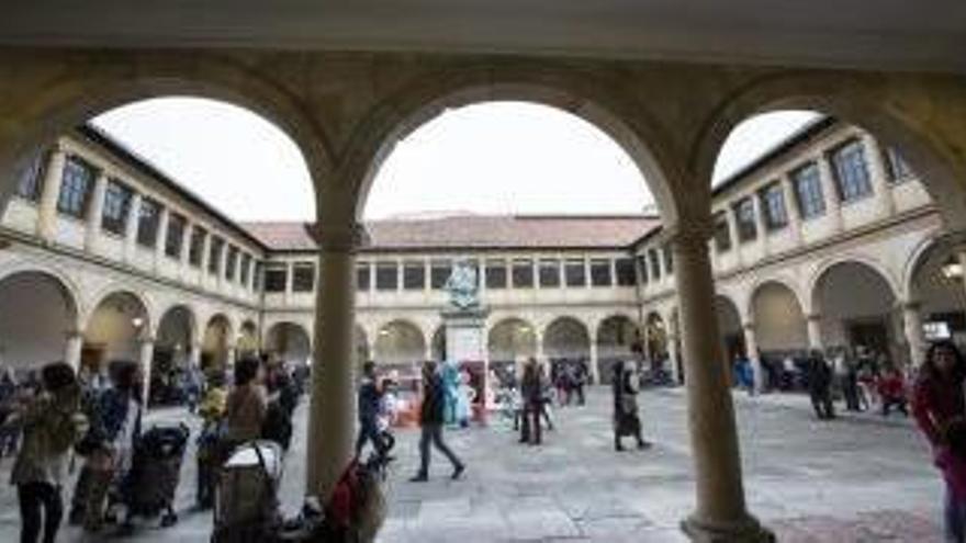 La Universidad acaba el curso escalando posiciones en los rankings internacionales