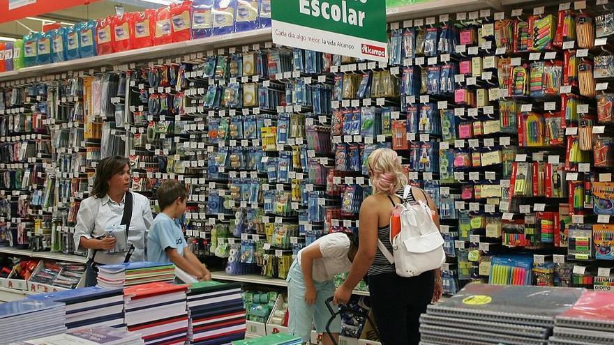 Vélez-Málaga amplía el plazo para solicitar las ayudas de cheque-libro