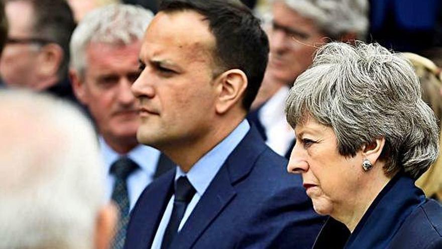 El Nuevo IRA busca impulso en el 'Brexit' para la reunificación de Irlanda