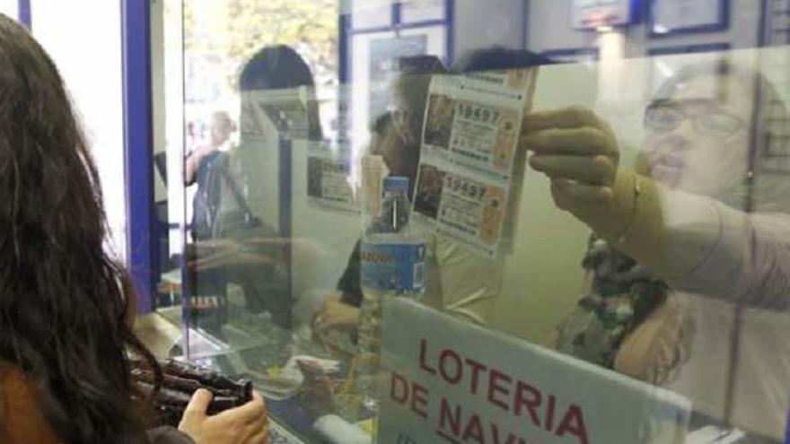 ¿Hasta cuándo se puede comprar Lotería de Navidad?