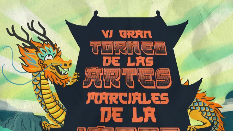 VI Gran Torneo de las Artes Marciales de la Impro