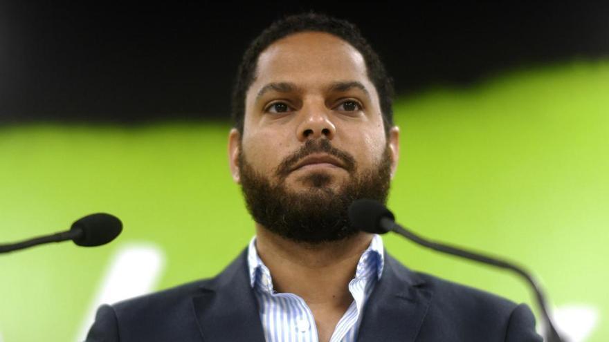 El candidato de Vox a la Generalitat defenderá la moción contra Sánchez