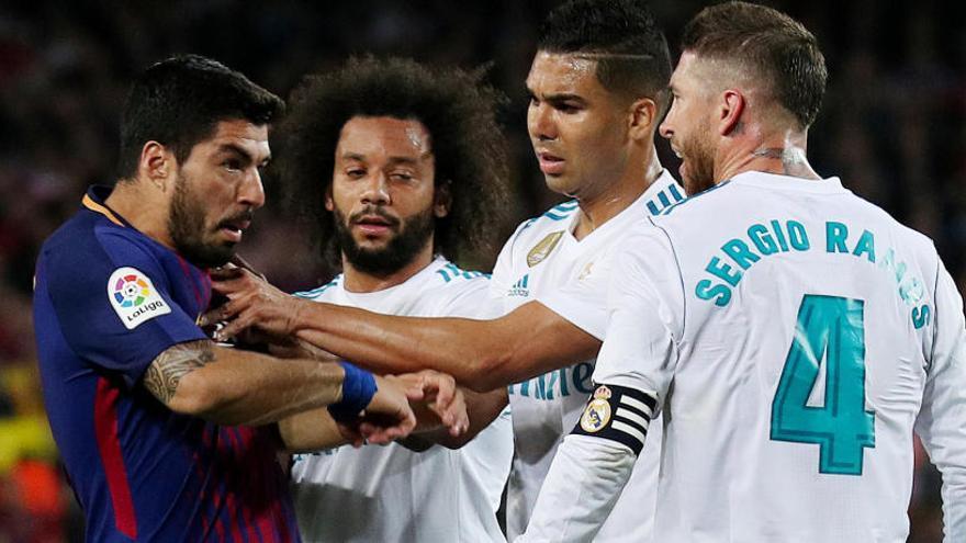 El Madrid-Barça de la segona volta ja té dia i hora