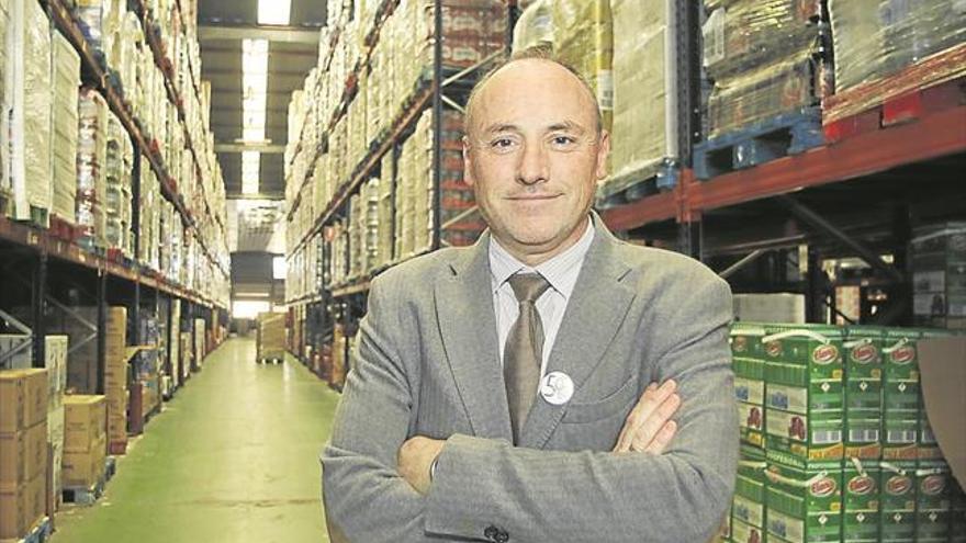 Los supermercados Piedra, Premio Andalucía de Comercio Interior