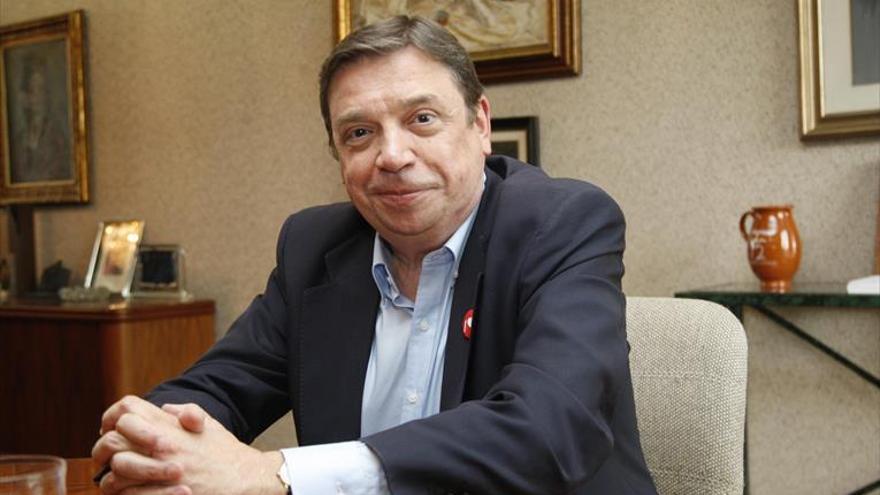 «El PSOE quiere que Córdoba sea una referencia europea del agroalimentario»