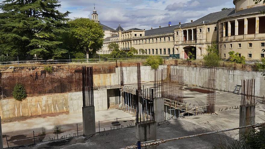 La Junta proyecta una inversión de 15 millones para el nuevo conservatorio