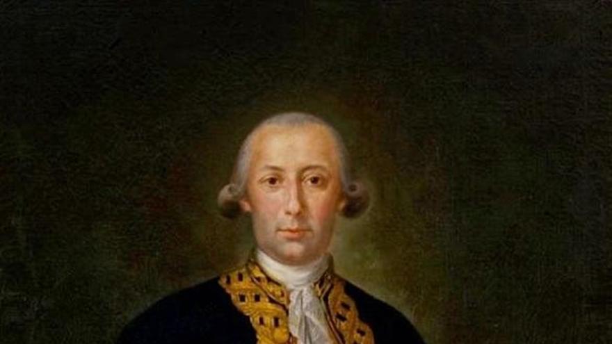 Vox lleva al Parlamento una iniciativa para que Bernardo de Gálvez sea hijo predilecto de Andalucía