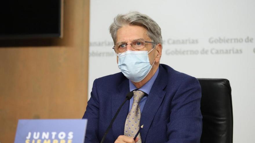Directo | El Gobierno canario suspende el toque de queda por no tener visto bueno del TSJC