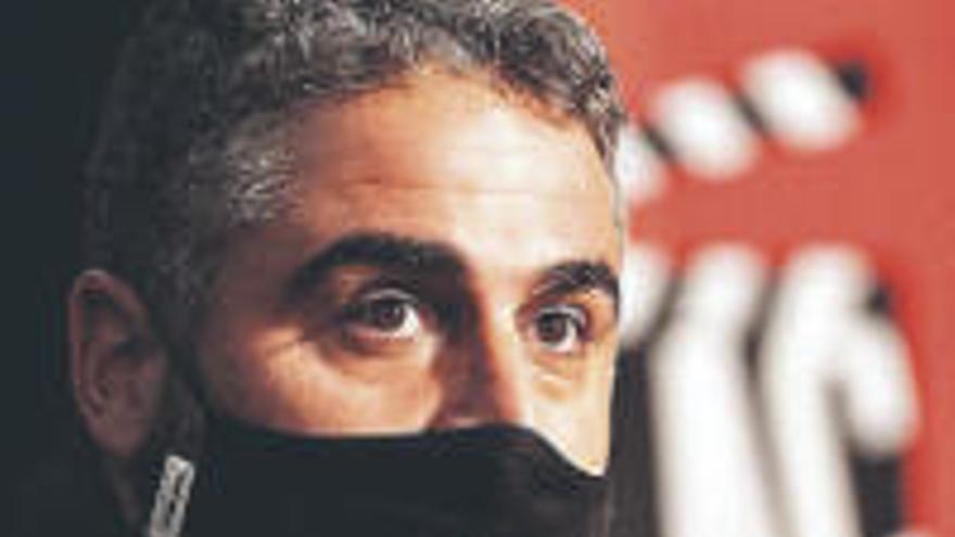 José Alayón, reelegido presidente del Clúster Audiovisual de Canarias