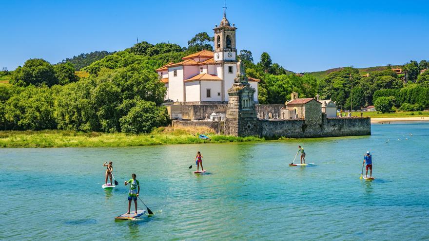 """""""Asturias a lo grande"""", el plan perfecto para disfrutar del Paraíso"""