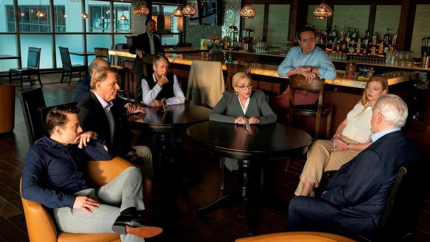 HBO anuncia la cuarta temporada de 'Succession'