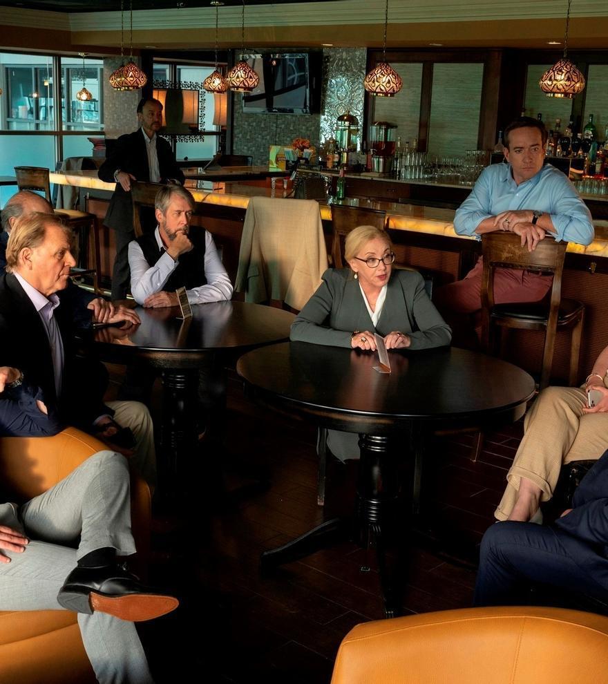 HBO renueva 'Sucesión' para una cuarta temporada