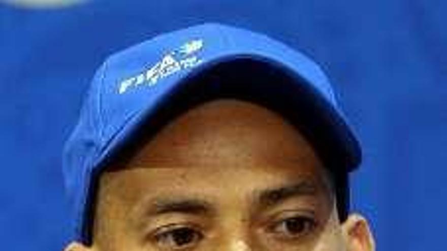 Silva mantiene la fe