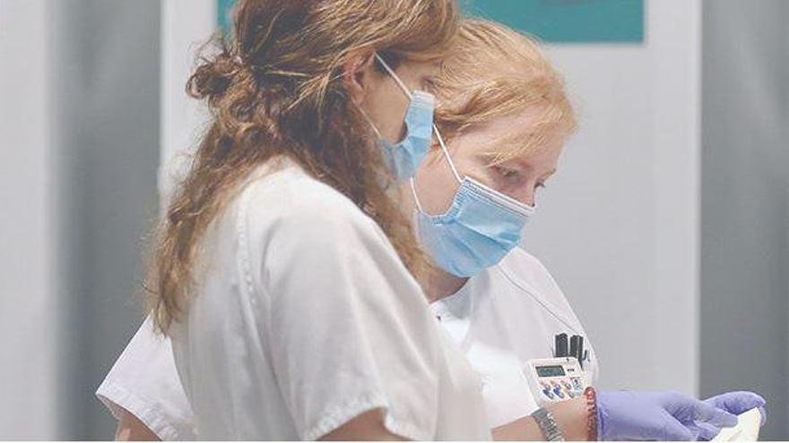 Zwei neue Coronavirus-Tote auf den Balearen