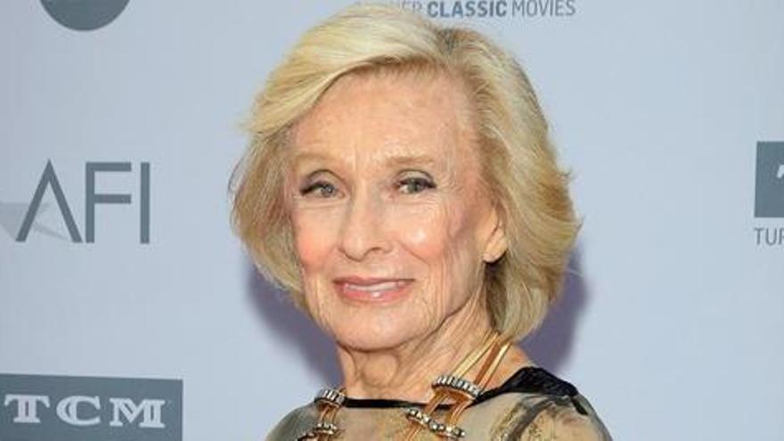 Muere la actriz Cloris Leachman, la abuela en 'Malcolm el de en medio'
