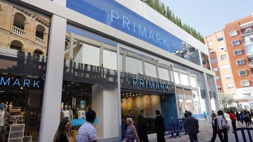 Cuánto cobra una dependienta de Primark