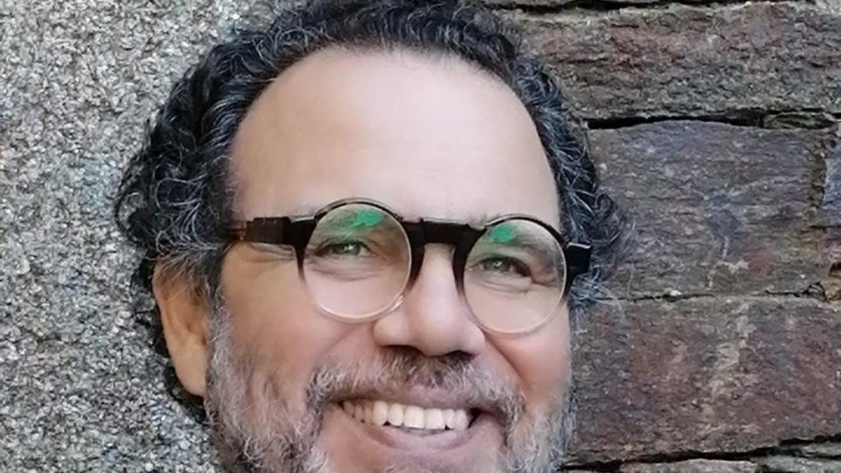 El matemático Ernesto Estrada, investigador ARAID en el IUMA, que aparece en el primer puesto de las dos clasificaciones