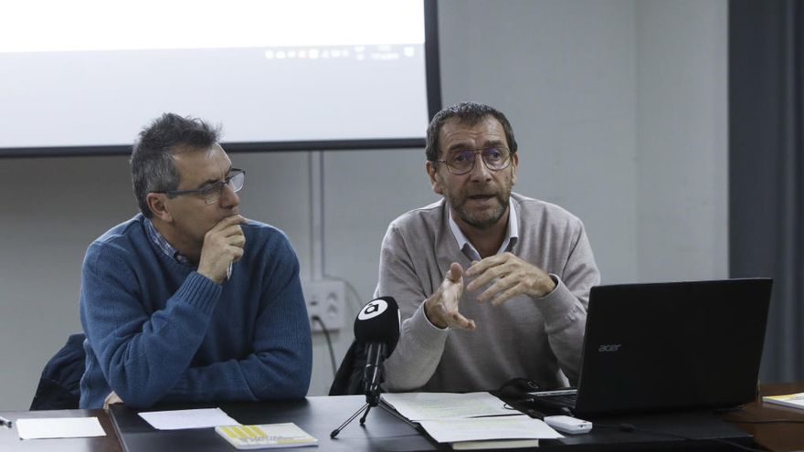 """Acció Cultural llança una campanya per a """"combatre"""" la discriminació lingüística"""