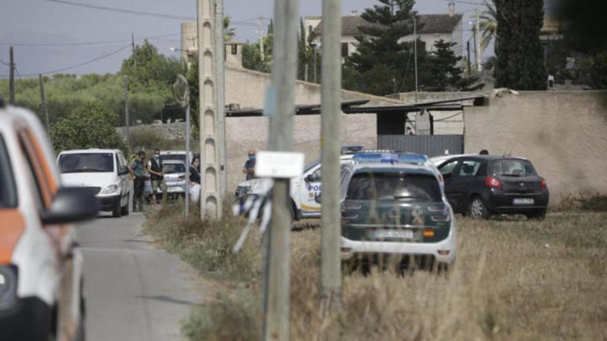 Unfall in Zisterne bei Montuïri fordert zweites Todesopfer