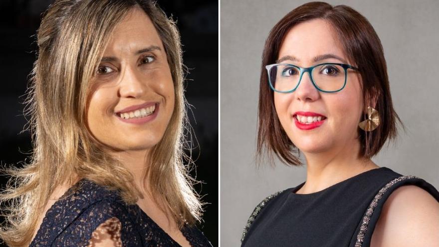 Vinaròs desvela el nombre de las conductoras de la gala de damas