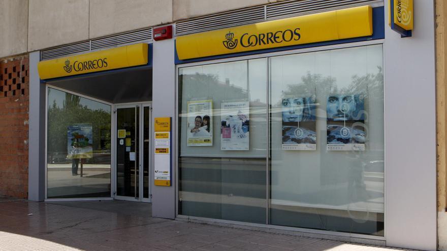 Correos celebra este domingo las pruebas de ingreso para cubrir 3.381 puestos fijos