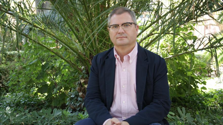 Luis Martí aboga por un proyecto de diálogo para CEV Castellón