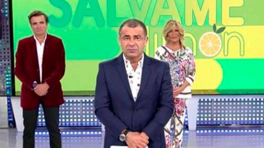 Revolución en Sálvame: el programa cambia de presentadora y olvida a Carlota Corredera