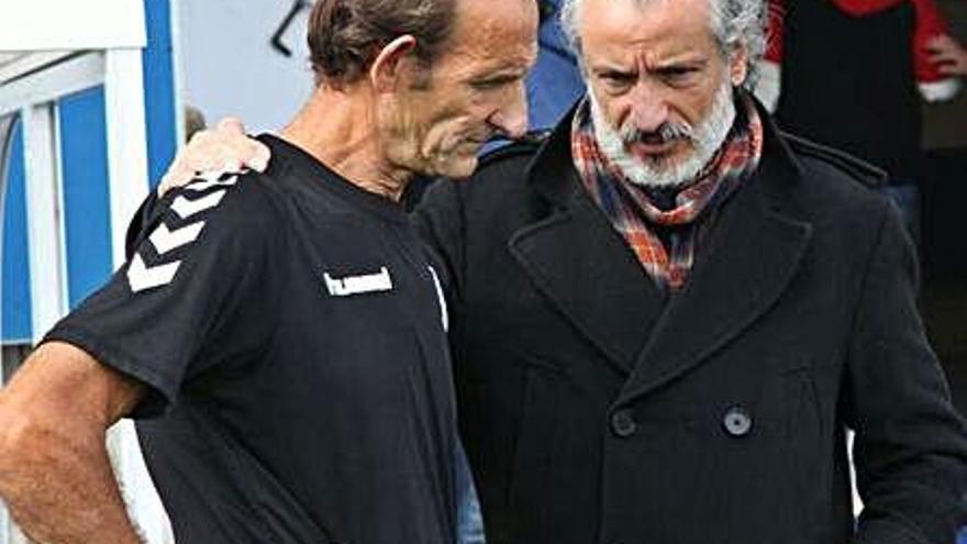 El hijo de Pina, fuera del Lorca FC