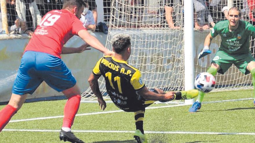 La Tercera División define a los aspirantes al ascenso