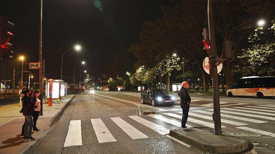 Carreteras da luz verde a la reforma de la calle del Muelle, que tendrá dos carriles