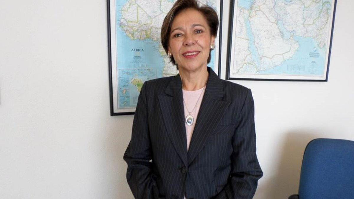 El Senado de México ratifica el nombramiento de nueva embajadora en España
