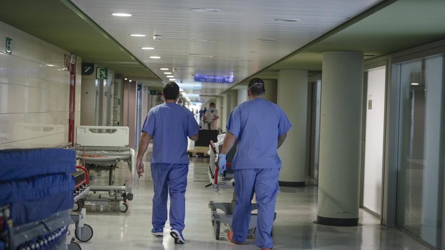 Baleares registra 24 nuevos casos de coronavirus, 22 de ellos en Mallorca