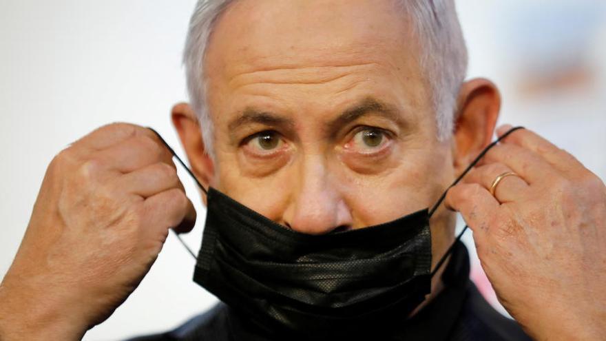 Israel aprueba un tercer confinamiento por la COVID-19