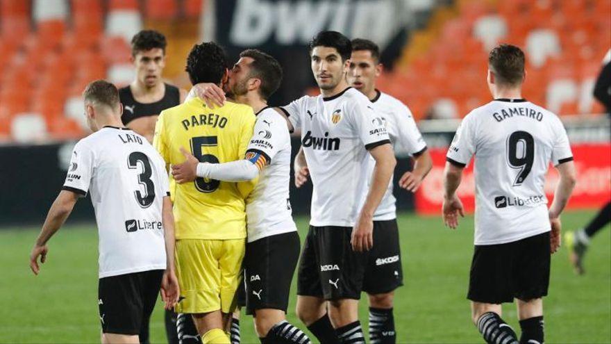El Valencia CF – Villarreal CF  ya tiene fecha