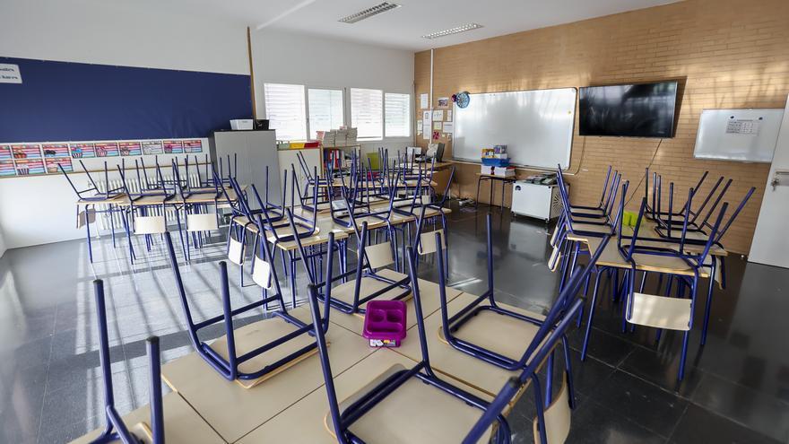 El suicidio deja de ser tabú en las aulas