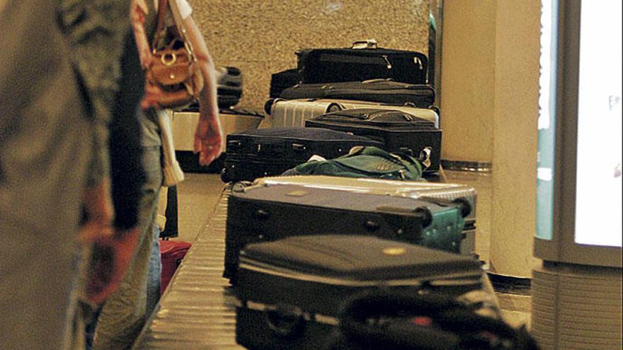 Koffer weg! So sollten Sie bei Mallorca-Airlines vorgehen