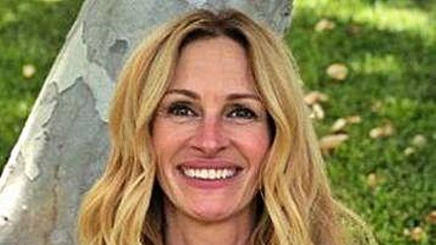 Julia Roberts y Sean Penn protagonizarán una serie sobre el 'caso Watergate'