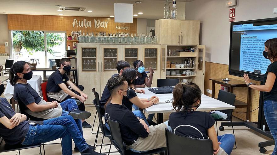 El talent més jove de la gastronomia a l'Alt Empordà